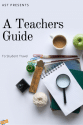 A Teacher's Guide to Student Travel