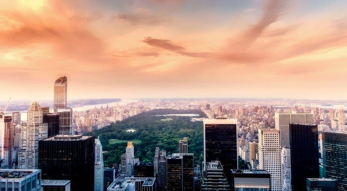 NYC Senior Trip