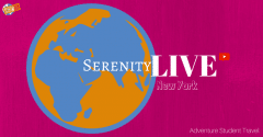 Serenity Live: Statue of Liberty