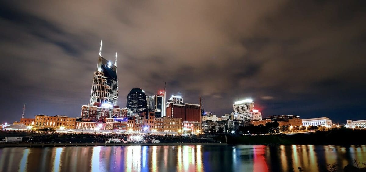 Nashville Senior Trip
