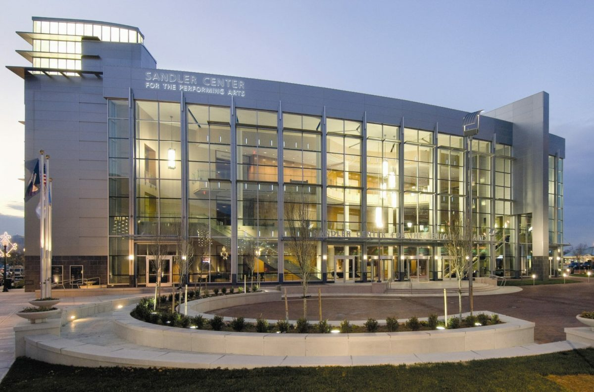 Credit Sandler Center