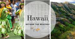 Hawaii Beyond the Beaches