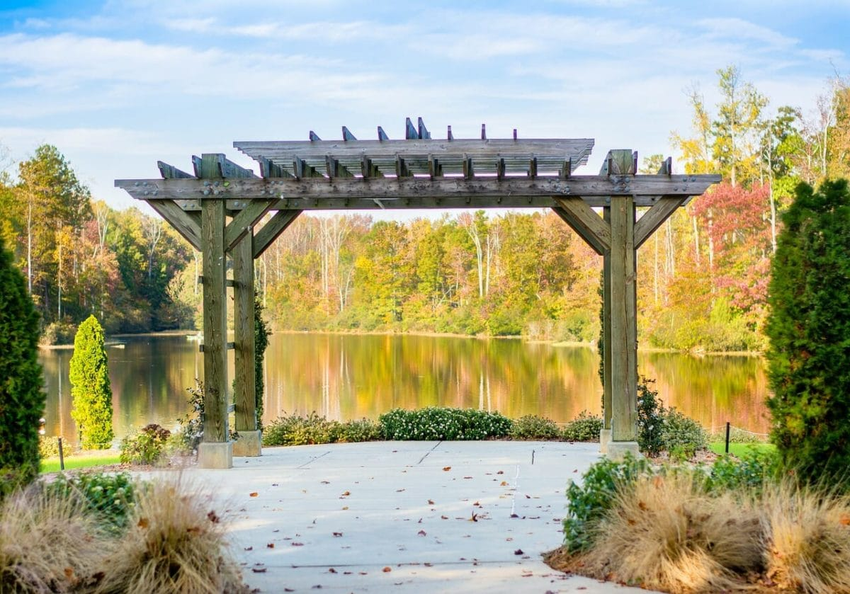 Charlotte Botanical Garden