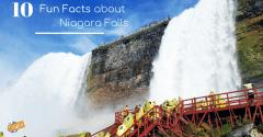 10 Fun Facts About Niagara Falls