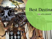 Best Destinations for 4th Grade Field Trips