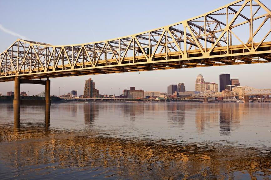 4-Day Louisville Getaway