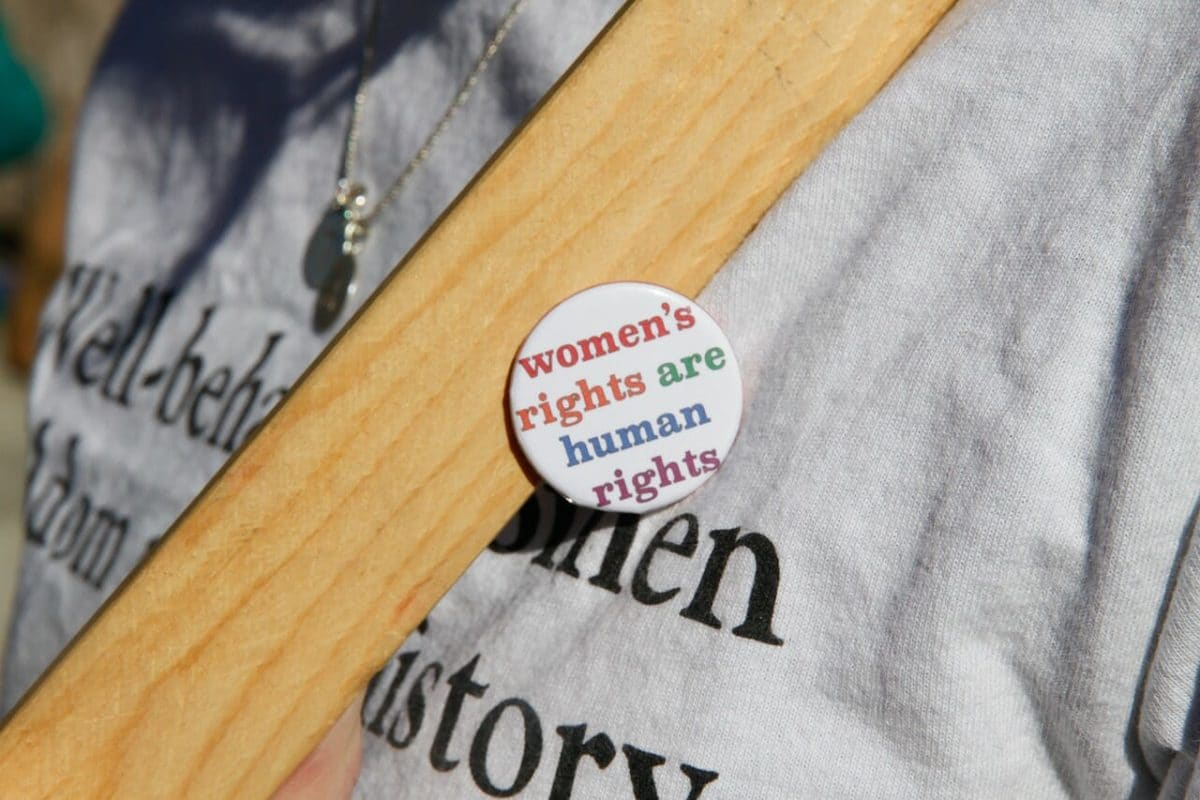 Women's Rights Tour AST