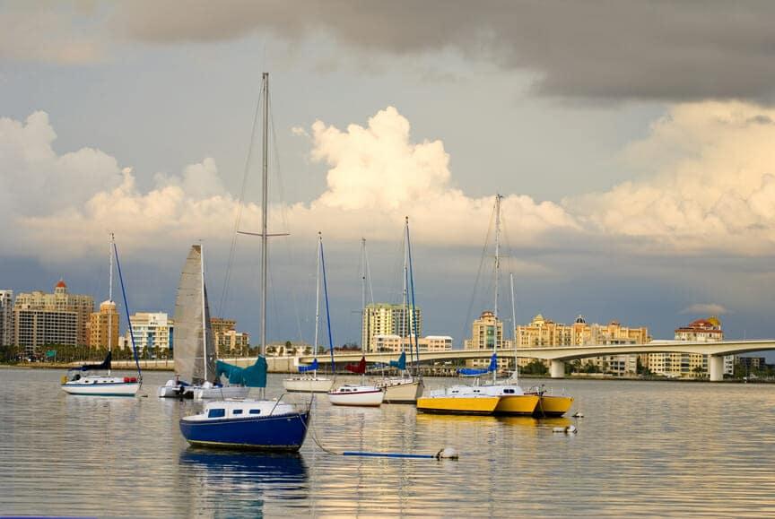 3-Day Sarasota Grad Getaway