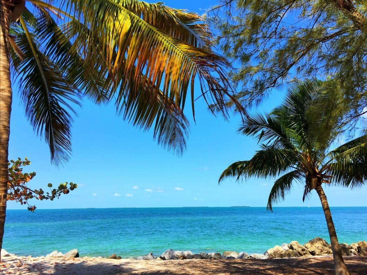 Key West Florida Pixabay Public Domain