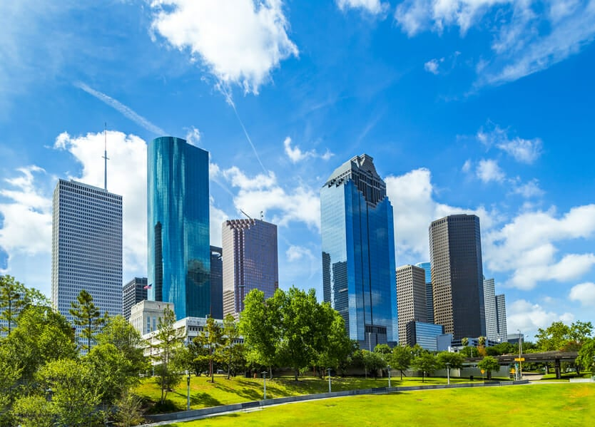 3-Day Adventure Around Houston
