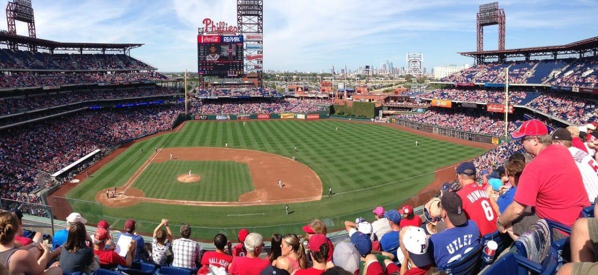 Phillies Game Pixabay Public Domain