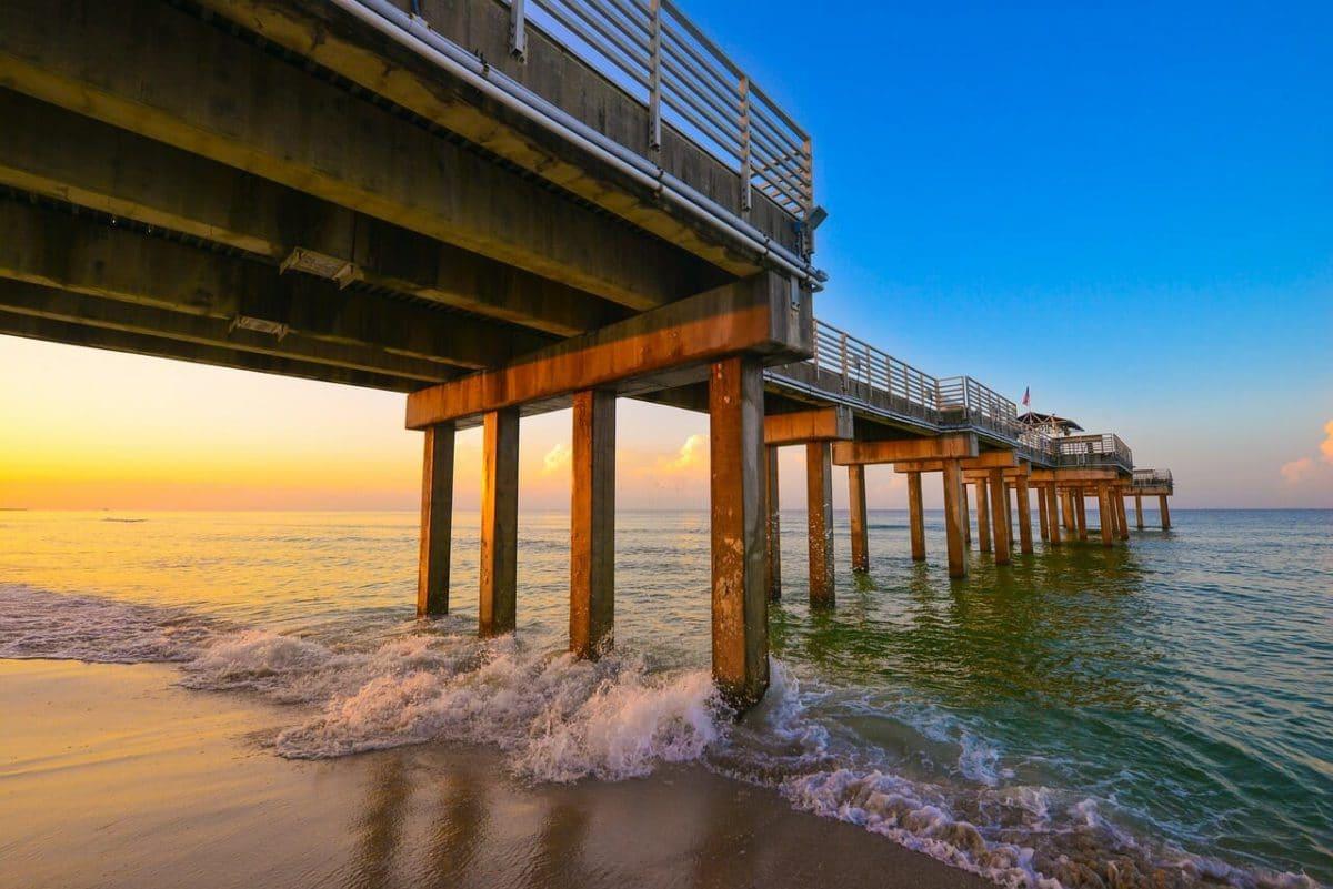 Gulf Shores Graduation Trips
