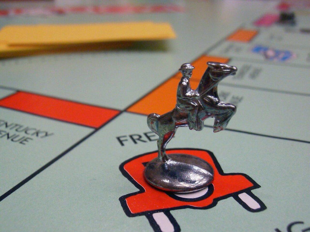 Monopoly Pixabay Public Domain