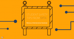 Student Safety Tips from SYTA: Medical Attention While Traveling