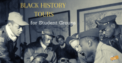 Black History Tours for Student Groups