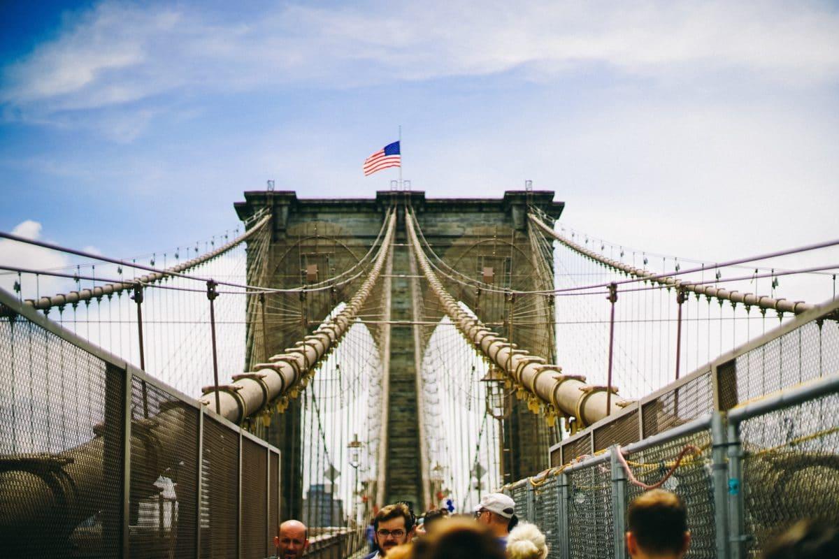 New York City Senior Trips