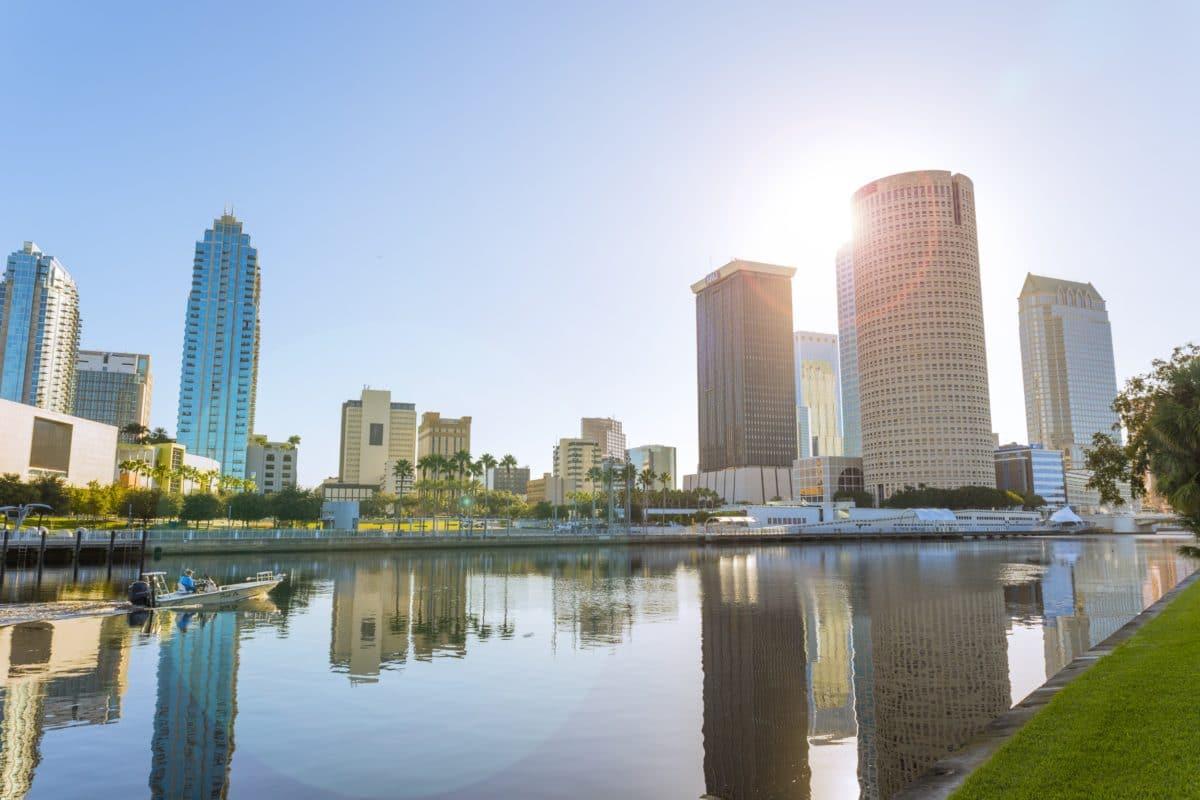 Tampa Bay Senior Trips