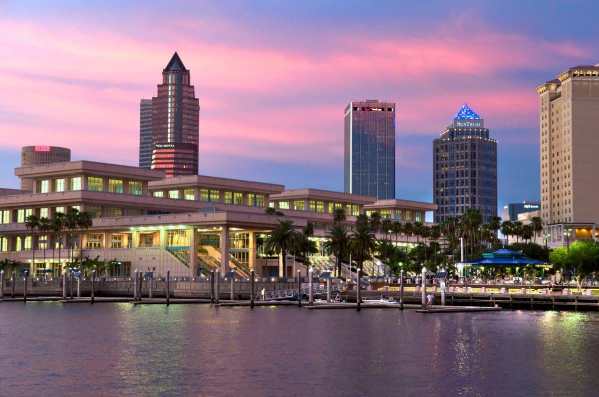 4-Day Tampa Bay Getaway