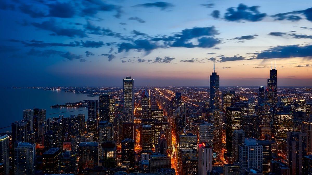 Chicago Senior Trips