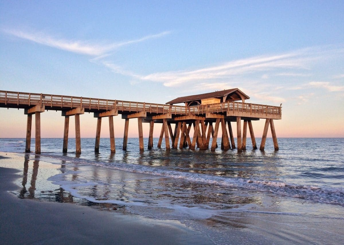 2-Day Tybee Island Adventure