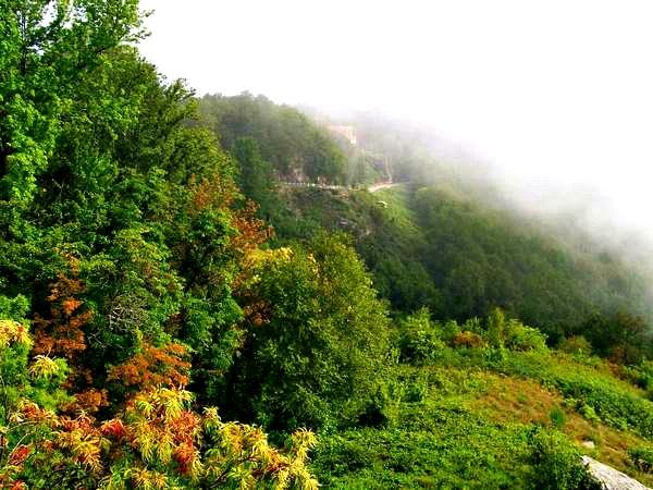 2-Day Chattanooga Adventure