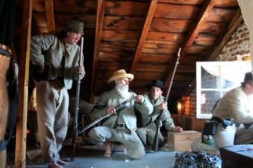 2-Day Untold Stories of Civil War Tour