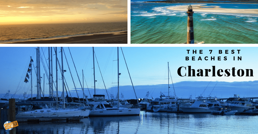 The 7 Best Beaches in Charleston