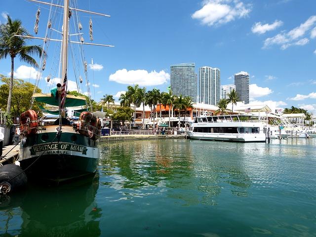 2-Day Miami Grad Trip