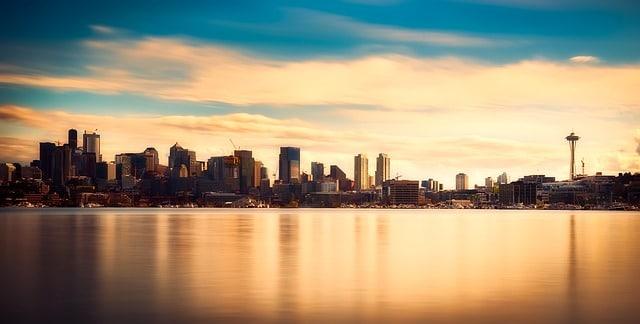 4-Days in Sweet Seattle