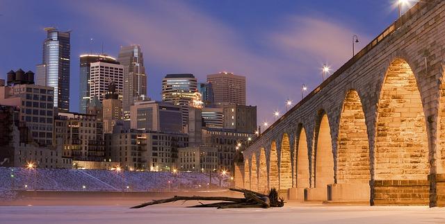 3-Day Minneapolis Trip