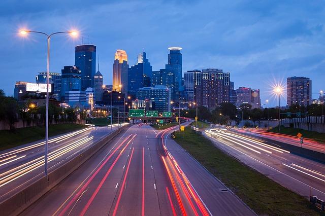Minneapolis Saint Paul Pixabay Public Domain