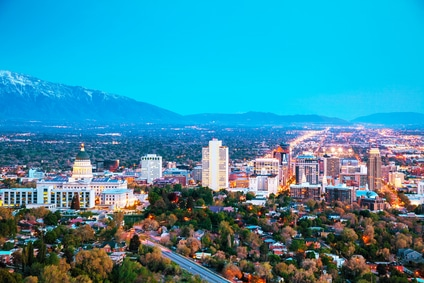 2-Day Salt Lake City Educational Tour