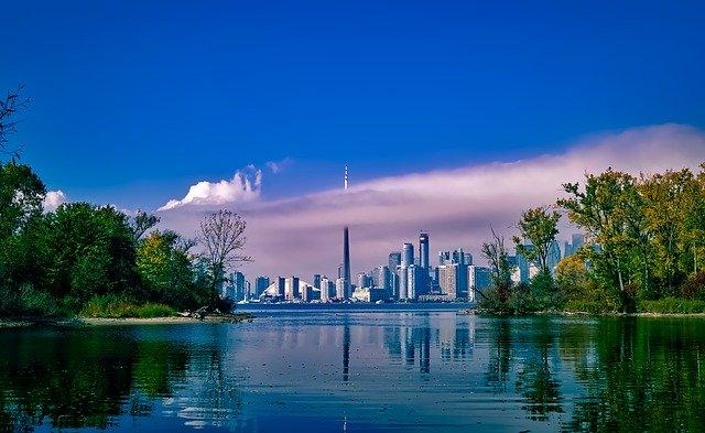 4-Day Toronto Trip