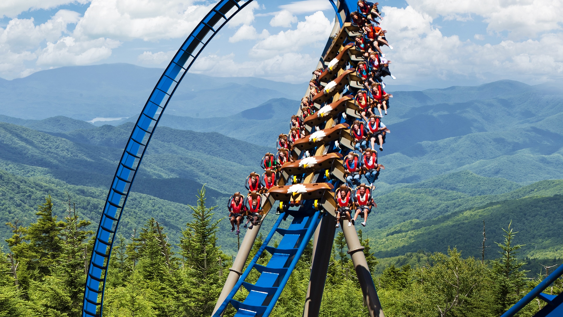 2-Day Dollywood Adventure