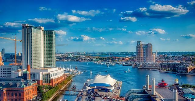 1-Day Baltimore Field Trip