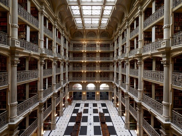 1-Day Baltimore Literature Tour
