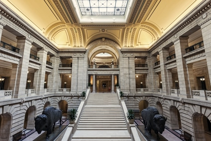 3-Day Winnipeg Art and Architecture