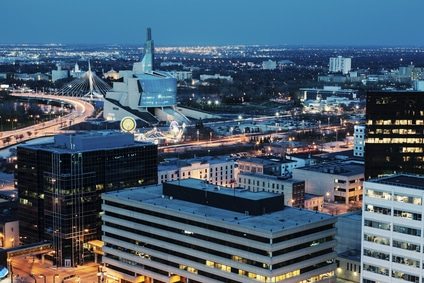 4-Day Winnipeg Stay and Play