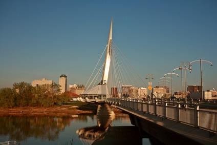 2-Day City Landmarks of Winnipeg